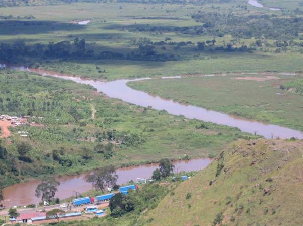 Rehabilitating River Nyabarongo